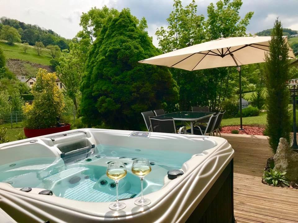 Chambres D Hotes Les Ecrins En Alsace Bienvenue Aux Ecrins Maison D Hotes De Charme Spa Et Bien Etre